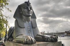 Cleopatra's Needle, London, UK Royalty Free Stock Images