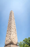 Cleopatra's Needle Obelisk in New York Stock Photos