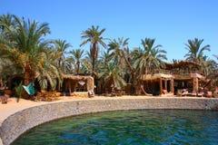 Cleopatra's Pool Royalty Free Stock Photo