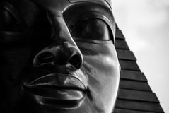 Cleopatras igła Fotografia Royalty Free