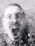 Cólera Imagen de archivo