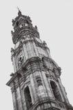 Clerigos Church Tower Stock Photography