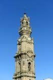 Clerigos Tower, Porto, Portugal Stock Photo
