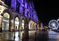 Clermont-Ferrand fotografía de archivo