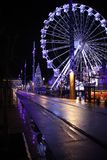 Clermont Ferrand royalty free stock images