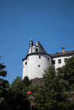 Clervaux Castle Royalty Free Stock Image
