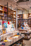 Clessence Bookstore in Chongqing Stock Photography