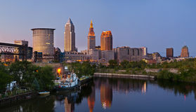 Cleveland Stock Photography