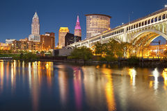 Cleveland Stock Images