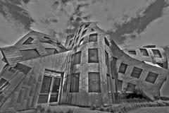 Cleveland Clinic Building - Las Vegas fotografering för bildbyråer