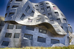 The Cleveland Clinic Lou Ruvo Center for Brain Health Royalty Free Stock Image
