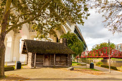 Cleveland Heritage Park Royalty Free Stock Photography
