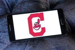 Cleveland Indians baseball team logo