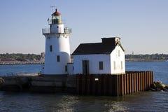 Cleveland Lighthouse Royalty Free Stock Photo