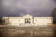 Cleveland Museum of Art Stock Photography