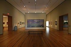 Cleveland Museum der Kunst Stockfotografie