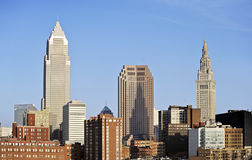 Cleveland, Ohio Stock Photos