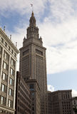 Cleveland, Ohio Stock Image