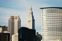 Cleveland, Ohio fotografía de archivo libre de regalías