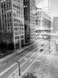 Cleveland royalty-vrije stock afbeeldingen