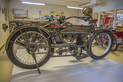 First World War Motorbike Stock Photo Image 40728447