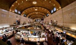 Cleveland West Side Market Photographie stock libre de droits