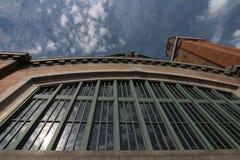 Clevelands marknad för västra sida Royaltyfri Foto