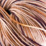 Clew do fio de lã fotos de stock