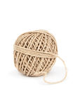 Clew of rope Royalty Free Stock Photography