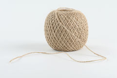 Clew of rope Royalty Free Stock Images