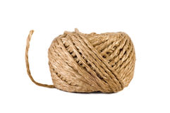 Clew of twine Stock Image