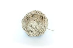 Clew Of Twine Stock Images