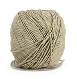 Clew of Twine Stock Photos