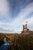 Cley Mill, Norfolk Stock Images