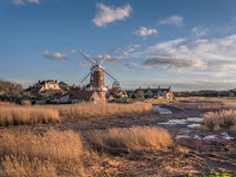 Cley Next the Sea Norfolk Stock Photo