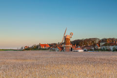 Cley next the Sea Royalty Free Stock Images