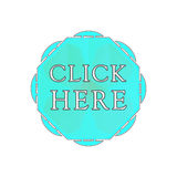 Click here buttons Royalty Free Stock Photos