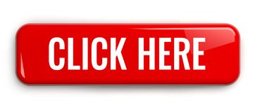 Free Click Here Red Rectangle Button Royalty Free Stock Photography - 134464747