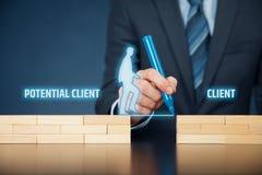 Client Stock Images