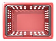 Clientes que hacen compras en el supermercado Fotografía de archivo libre de regalías