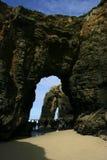 Cliff Stock Image