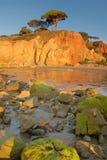 cliff Zdjęcia Royalty Free