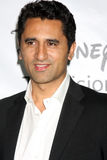 Cliff Curtis Stock Photo