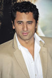 Cliff Curtis Royalty Free Stock Images