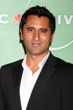 Cliff Curtis Stock Images