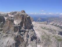 cliff dolomitu czysty zdjęcia royalty free
