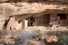 Cliff Dwelling Stock Photos