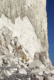 Cliff Erosion Stock Photo