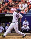 Cliff Floyd, New York Mets Immagine Stock Libera da Diritti