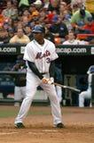 Cliff Floyd, New York Mets Royalty Free Stock Photos